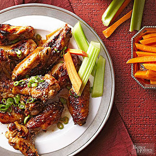 Chinese Coca-Cola Wings.