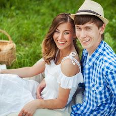 Wedding photographer Katerina Strizh (vkaterina). Photo of 30.06.2015
