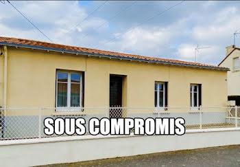 maison à Vertou (44)