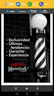 Barberia Kenndall - náhled