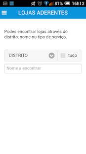 Cartão MGM Club- screenshot thumbnail