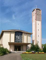 photo de Notre Dame de la Paix