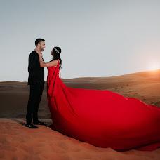 Wedding photographer Adil Youri (AdilYouri). Photo of 18.01.2018