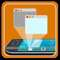Multi Window for Note Edge icon