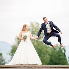 Hochzeitsfotograf Mischa Baettig (mischabaettig). Foto vom 09.09.2019