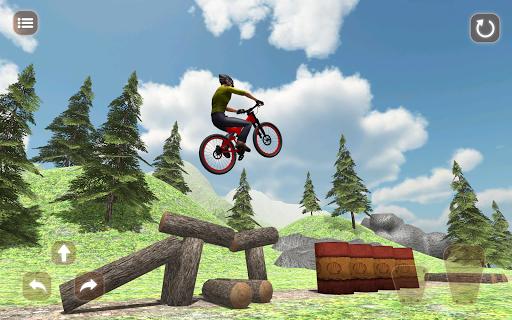BMX ud83dudeb4u200d Rider 3D: ATV Freestyle Bike Riding Game 1 Mod screenshots 2