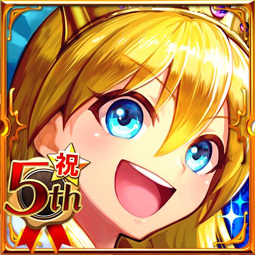 征戦エクスカリバー[新感覚アバター&共闘ギルドバトル] (game)