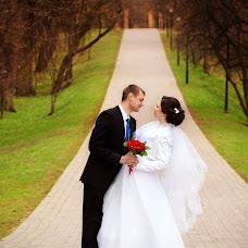 Wedding photographer Alina Orlova (AlinaOrlova). Photo of 08.09.2015