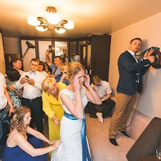 Wedding photographer Artem Zyl (Art-Z). Photo of 08.10.2017
