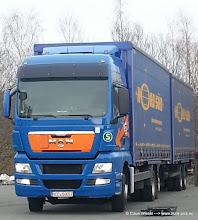 Photo: Neuer TGX ----> www.truck-pics.eu