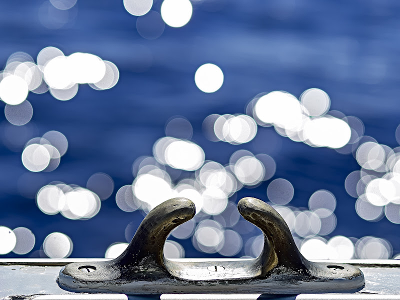 Riflessi nel mare  di gagi57
