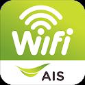 AIS WiFi Smart Login icon