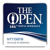 NTT DATA:The Open Championship