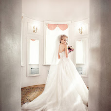 Wedding photographer Svetlana Chupryna (rembrant). Photo of 16.02.2013