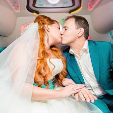 Wedding photographer Aleksandr Vysokin (AlexanderVysokin). Photo of 23.12.2014