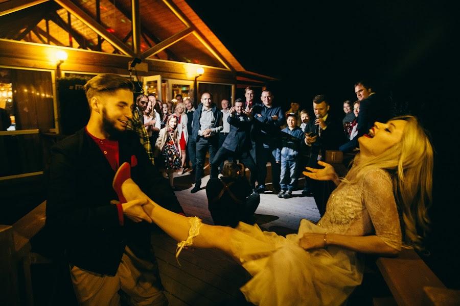 Wedding photographer Yuliya Frantova (FrantovaUlia). Photo of 10.01.2017