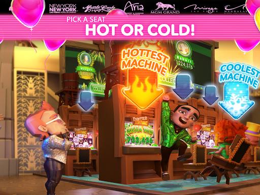 POP! Slots - Free Vegas Casino Slot Machine Games  screenshots 7