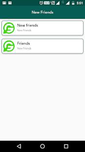 WhatsappGroupLink - náhled