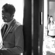 Wedding photographer Alexander Dodin (adstudio). Photo of 10.08.2018