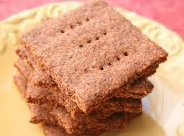 Whole Wheat Graham Crackers or Cookies