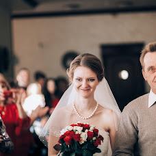 Wedding photographer Artem Kucenko (beREAL). Photo of 02.11.2015