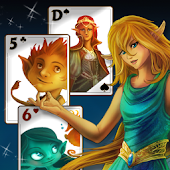 Magic Cards Solitaire (engl.)
