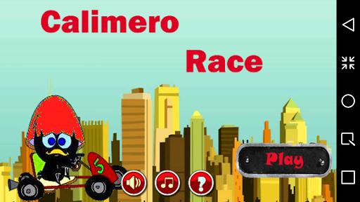 Calimero Race