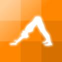 Yoga, Pilates and Body Control icon