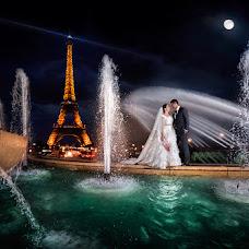 Wedding photographer Gita Moisés Verissimo (gitafoto). Photo of 24.05.2017