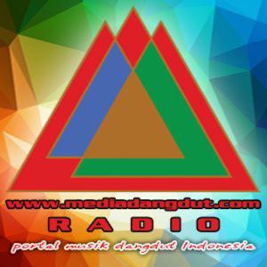 Media Dangdut Radio apk