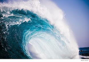 Photo: Photo of the Day: Jaws, Maui. Photo: #ZakNoyle #Surfer #SurferPhotos