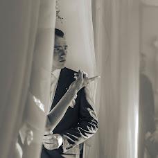 Wedding photographer Igor Kirsanov (MrJack). Photo of 16.01.2018