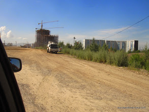 Photo: Chita: a welcoming place!