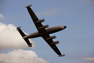 Photo: Lockheed Super Constellation