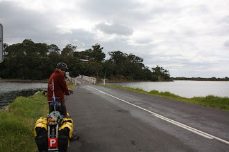 Photo: Year 2 Day 168 - The Scenery on Our Route Today