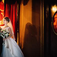 Wedding photographer Andrew Black (AndrewBlack). Photo of 05.05.2016