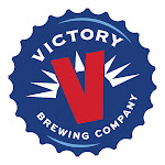 Logo of Victory Homegrown Lager