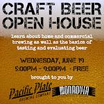 Craft Beer Open House