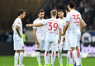 Bon point à l'extérieur pour le Fortuna et ses belges, Schalke 04 mathématiquement sauvé (Vidéo)