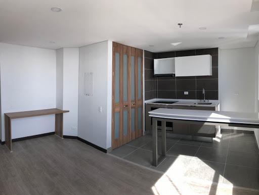Apartamento en Venta - Bogota, Chapinero 642-4551