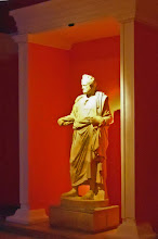 Photo: Museum of Antalya .......... Museum van Antalya