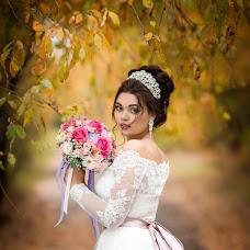 Wedding photographer Kristina Berezovskaya (ChristinaDiamond). Photo of 10.10.2018