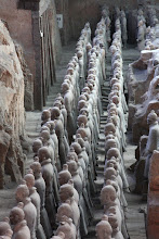 Photo: Day 188 -  Terracotta Warriors in Xi'an - Pit 1 #5