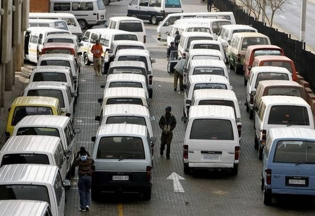 The SA National Taxi Association said operators and drivers were not making an income when they were allowed to load to only 70% capacity.