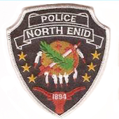 North Enid Police Department