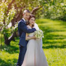 Wedding photographer Olga Starostina (OlgaStarostina). Photo of 27.06.2017