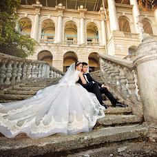 Wedding photographer Lidiya Kileshyan (Lidija). Photo of 24.01.2018