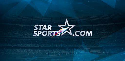 Star Sports en direct cricket score captures d'écran