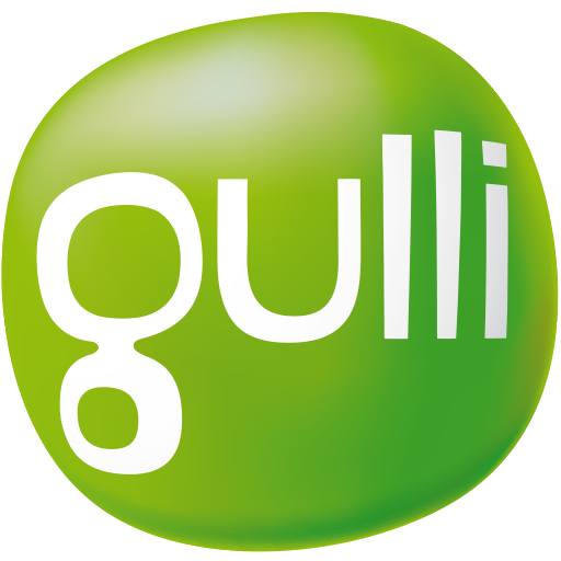 Gulli – l'appli des enfants 娛樂 App LOGO-硬是要APP