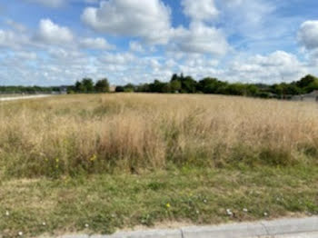 terrain à Salignac-sur-Charente (17)